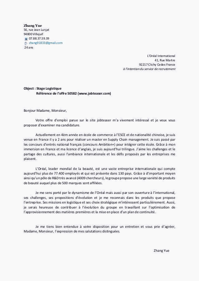 Lettre De Motivation Webmarketing Lettre De Motivation Marketing Unique 13 assistant Mercial Lettre De