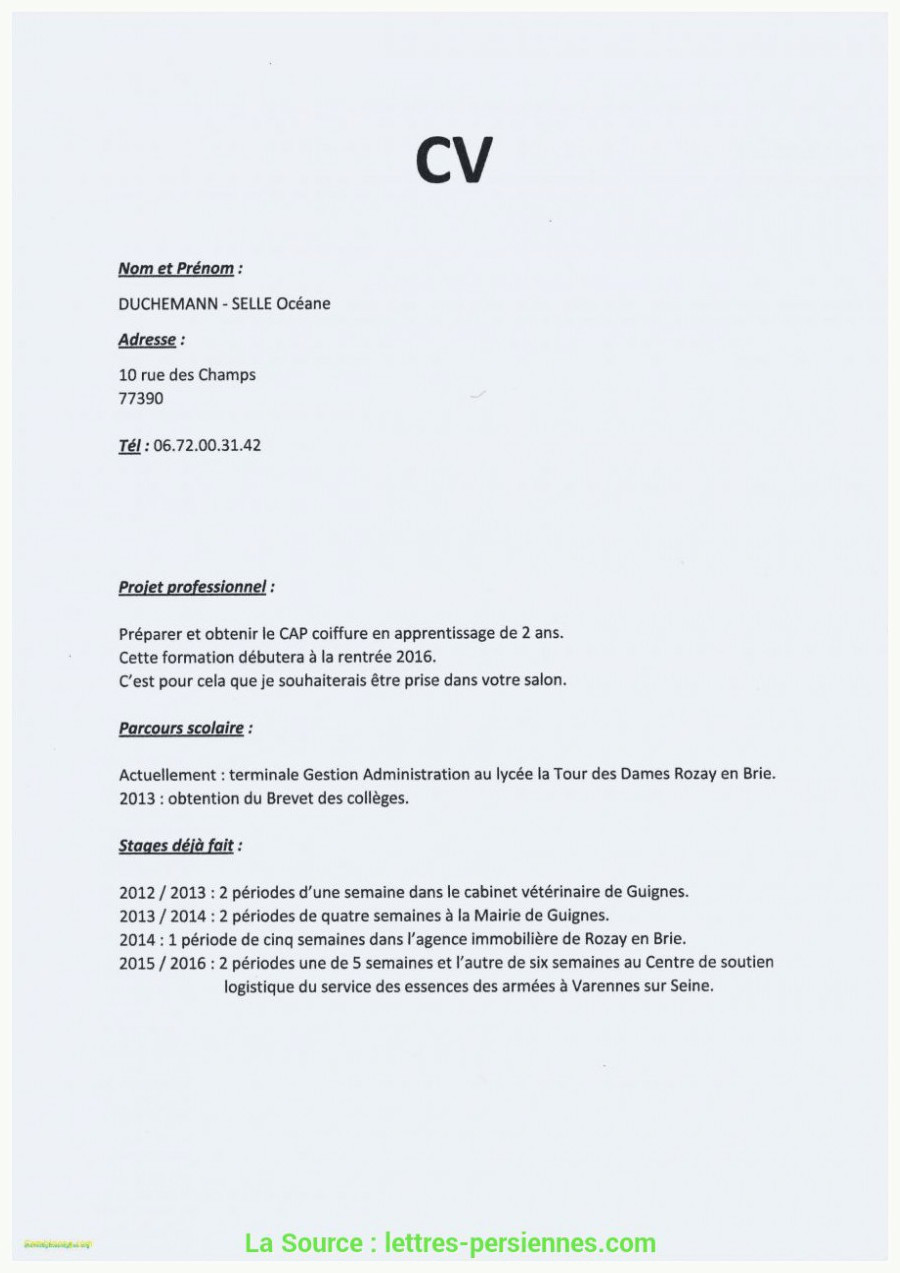 Lettre De Motivation Webmarketing original Lettre De Motivation Fongecif assistant De Direction