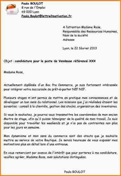 Lettre Motivation Alternance Exemple Lettre De Motivation Interim Salon De L Alternance Paris