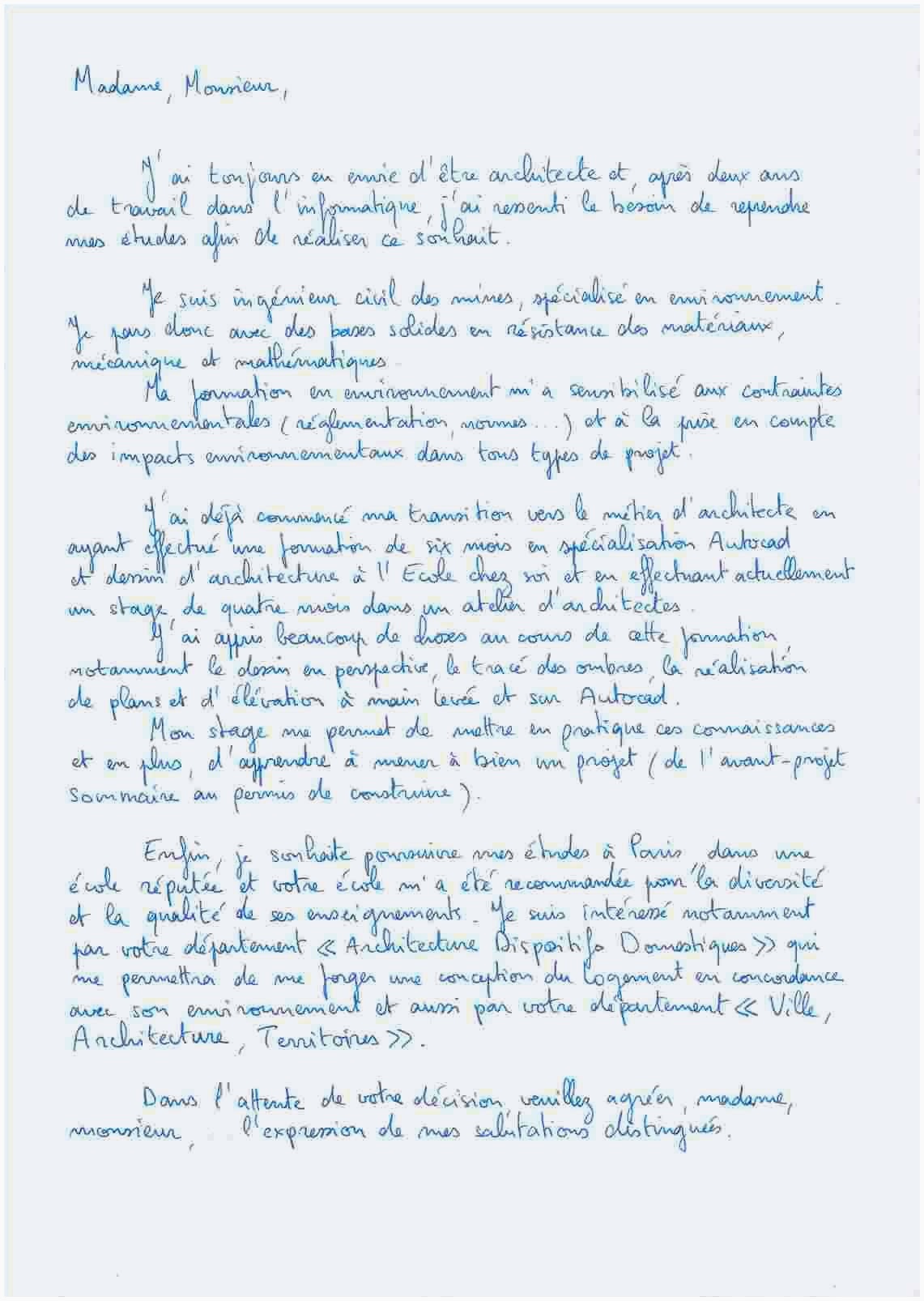 Lettre Motivation Restauration Impressionnant Lettre Motivation Ecole Maternelle Luxury Exemple