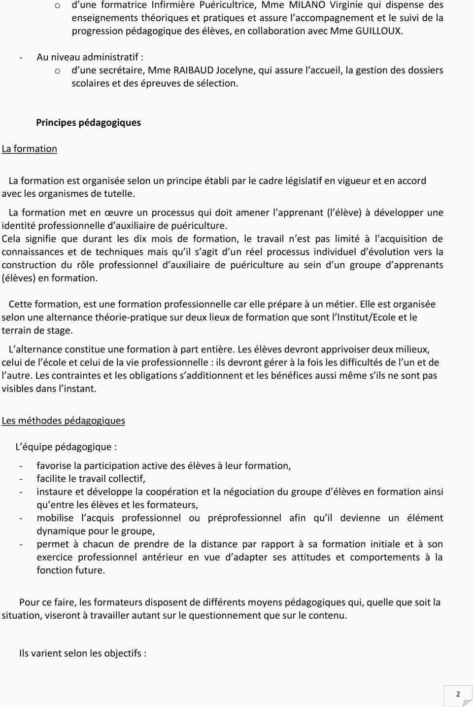 Modele Lettre De Motivation Auxiliaire De Vie Lettre De Motivation formation Deaes Exemple Lettre De Motivation