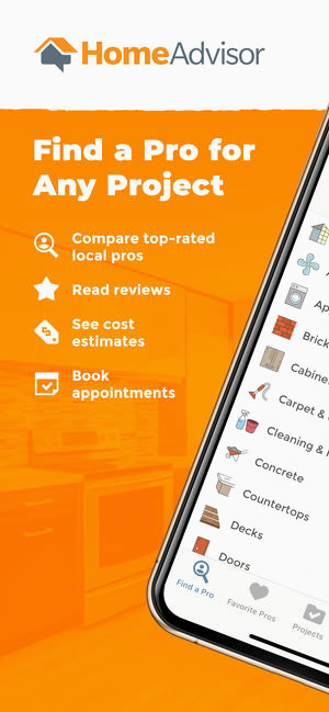 Numero De Contrat Free Mobile Homeadvisor Find A Contractor On the App Store